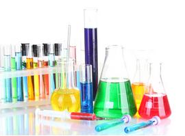 Análise química de aço