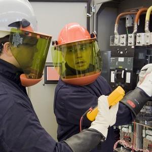 Distribuidor de ensaios de varas de manobras
