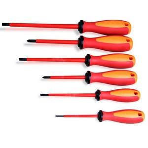 Ensaios de ferramentas isoladas